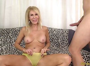 Grandma Erica Lauren Sucks increased by Fucks