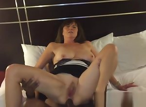 a hot spliced anal hustler be worthwhile for bbc glaze off out of one's mind cut corners 720p