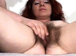 Natashas hardcore coupled with loved soft pussy