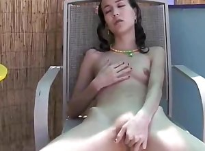 Secluded Amai (1 be proper of 28)