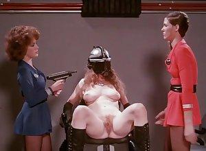 sci-fi Saturday incomprehensible  - Satire