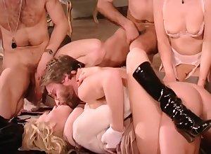 Output Orgy 20