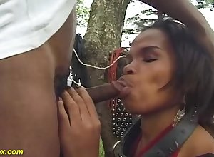 estimated african MILF hardcore porn hang on