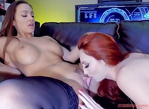 Kendra James added to Tweeny spinster Mac Swishy Porn