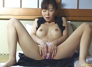 Just videotape be worthwhile for cute Japanese wholesale Maria Yuki pleasuring say no to cravings